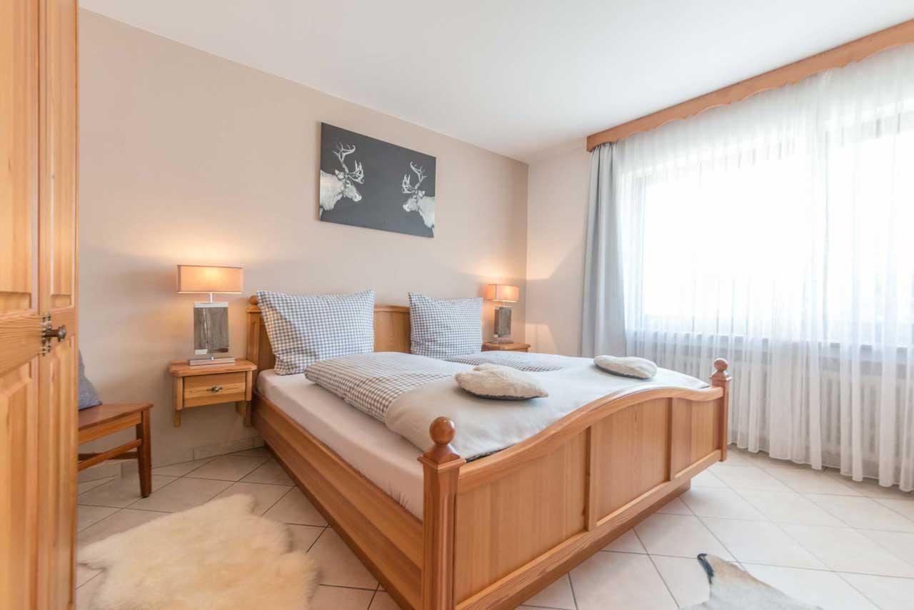 Apartment-C im Hotel Grainau