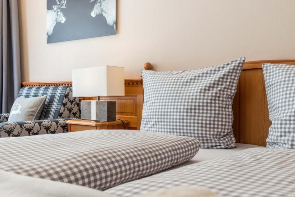 Hotel Apartment Alpin modern