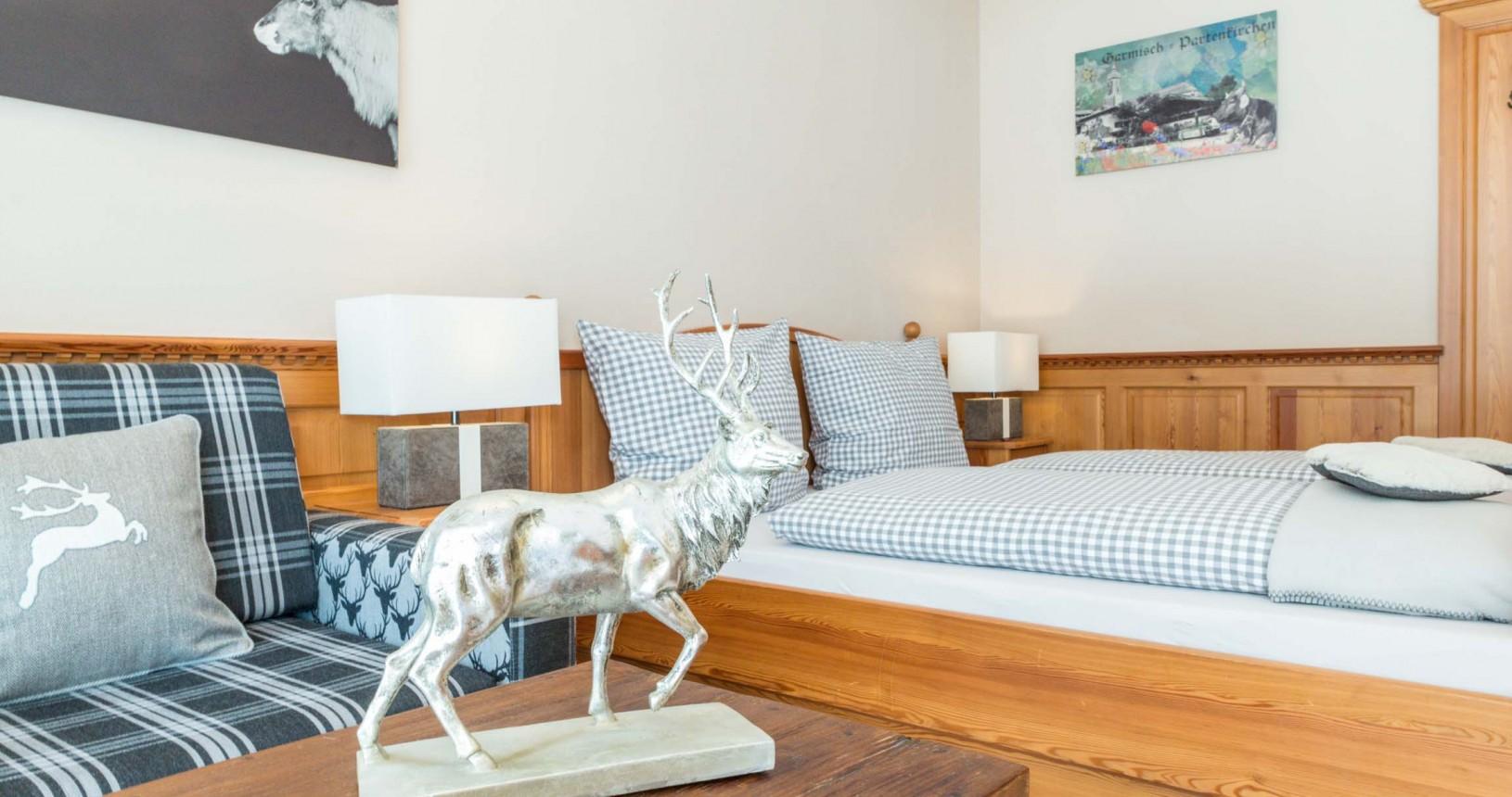 Hotel Apartment Alpines Design