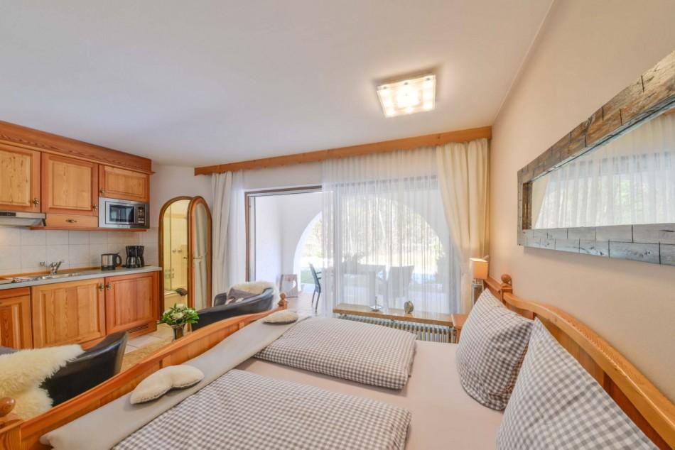 Hotel Grainau