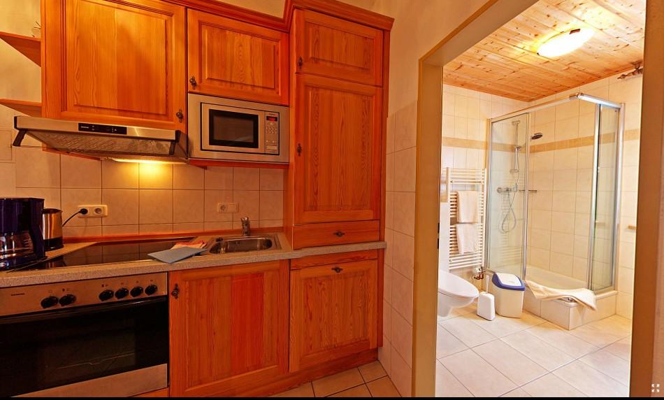 Hotel Appartment im Buchenhof in Grainau